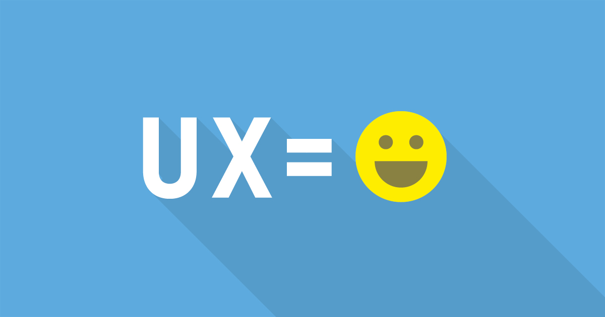 UX = User Experience | LogicalSystem