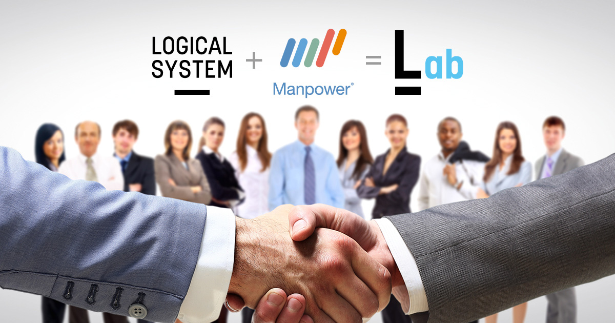 Logical System LAB with Manpower