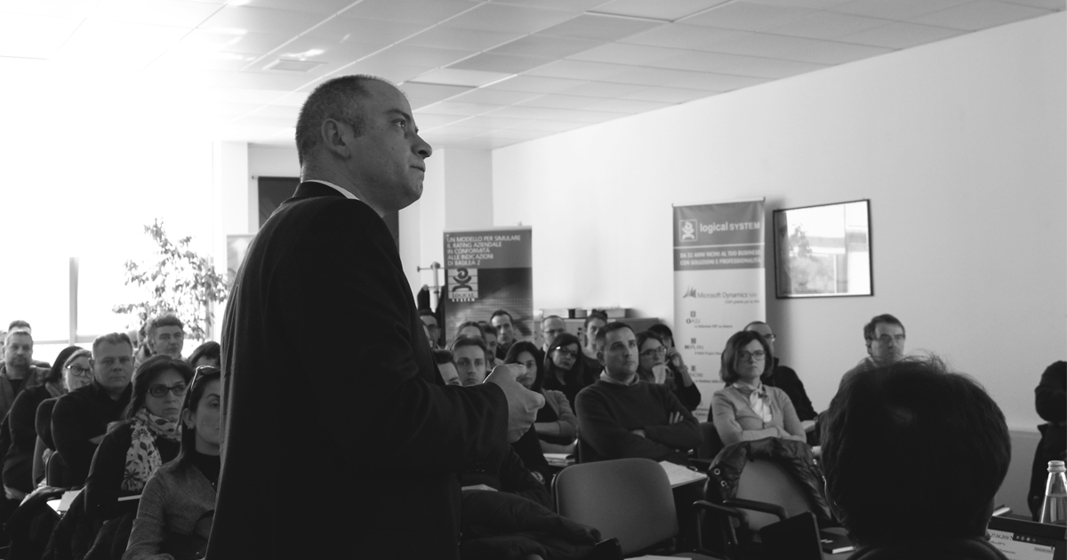 "Successo per il ""GDPR Logical System Support"" 