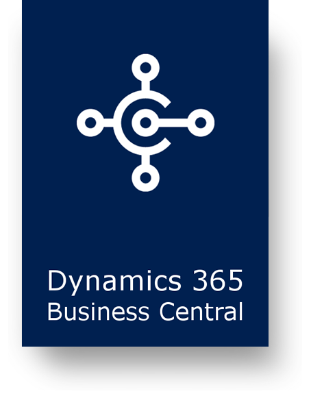 Microsoft Dynamics 365 Business Central | Logical System